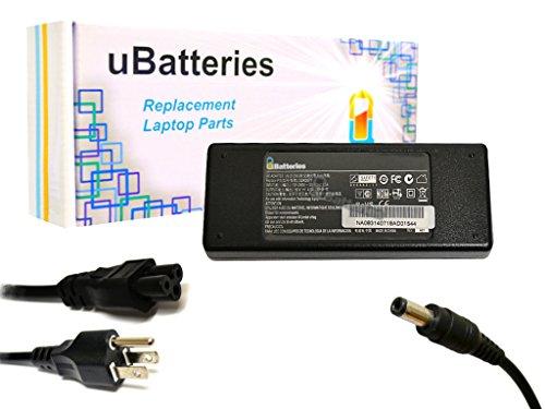 UBatteries Laptop AC Adapter Charger Commax SmartBook Vstar- 16V, 75W
