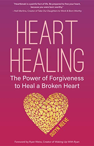 the healing power of forgiveness - 3