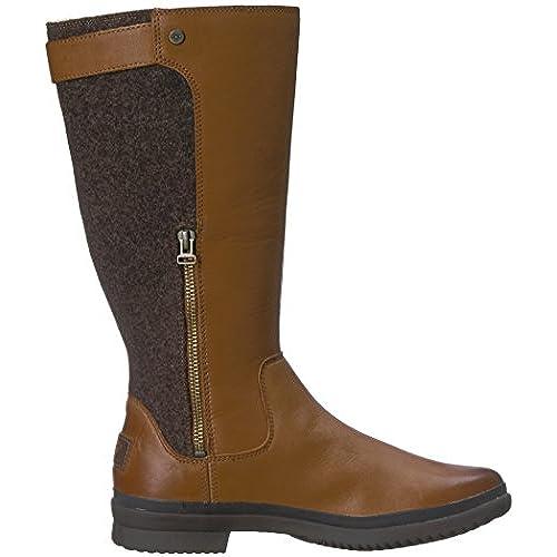 8244cfa9c21 free shipping UGG Women's Janina Snow Boot - appleshack.com.au