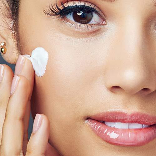 41wkCyuDHmL - Overnight Miracle Glow Night Cream - Anti-Aging Retinol, Moisturizing Hyaluronic Acid, Jojoba Oil & Squalane Help Hyperpigmentation, Oil and Acne-Prone Skin. Vegan And Clean Skin Care.