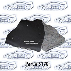 SoffSeal 5170 Hood Insulation ()