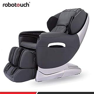 41wkEFaIGoL. SS320 Robotouch Maxima Luxury Ultimate Full Body Zero Gravity Massage Chair (Black)