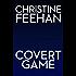 Covert Game (GhostWalker Novel, A)