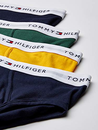 Tommy Hilfiger Men's Underwear Multipack Cotton Classic Briefs