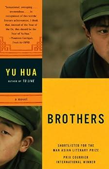 Brothers: A Novel by [Hua, Yu]
