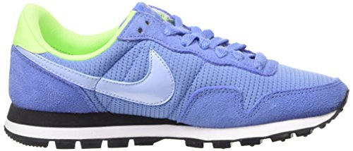 Nike  Air Pegasus '83 - Zapatillas para mujer Polar/ Aluminium/Flash Lime/Black