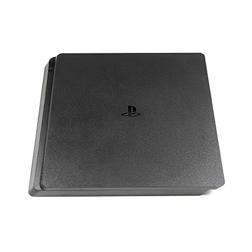 Valley Of The Sun Top Upper & Bottom Cover Housing Shell Case Replacement for Sony Playstation 4 PS4 Slim 500GB 1TB Game Console Repair Spare Parts Accessories
