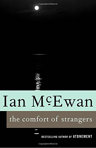 a discussion of the language and imagery of the passage in time child in time by ian mcewan