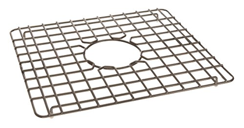 (Franke PS16-36C Professional Series Bottom Sink Grid for PSX110168 / PSX1101610, Coated Stainless)