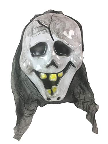 Halloween Skeleton Front Porch Light Cover -