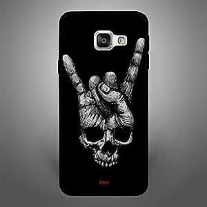 Samsung Galaxy A5 2016 Yo Skull