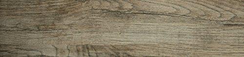 Emser Tile ''Woodwork'' SBN Porcelain Tile, 3'' x 24'', Hillsboro by Emser Tile