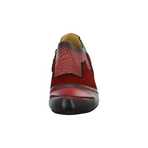 Trotters Maciejka - 0263608005 Rosso