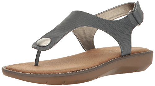 Aerosoles Womens Be Cool Flat Sandal
