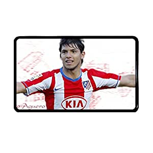 High Quality Phone Case For Women Design With Sergio Aguero For Kindle Fire Table Choose Design 1