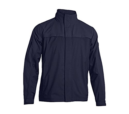 Under Armour Tactical ColdGear Infrared Hardshell Jacket Navy BLU 3X 12420614653X by UNDER ARMOUR