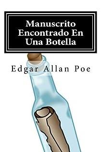 Manuscrito Encontrado En Una Botella par Poe