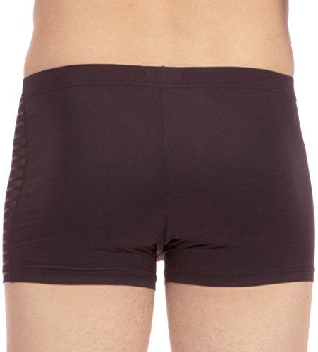 HOM Comfort Boxer Briefs 400585, black, S