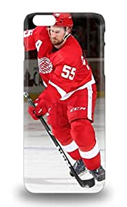 6 Plus Perfect Case For Iphone NHL Detroit Red Wings Niklas Kronwall #55 Case Cover Skin ( Custom Picture iPhone 6, iPhone 6 PLUS, iPhone 5, iPhone 5S, iPhone 5C, iPhone 4, iPhone 4S,Galaxy S6,Galaxy S5,Galaxy S4,Galaxy S3,Note 3,iPad Mini-Mini 2,iPad Air ) 3D PC Soft Case