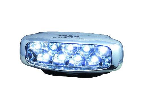 - Piaa 19150 Deno-2 High Intensity 9 LED Running Lamp Kit