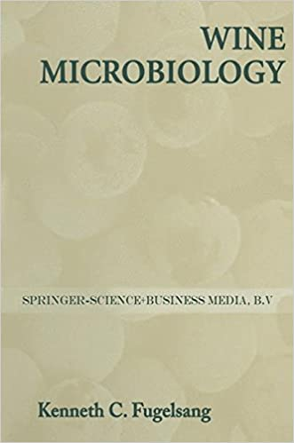 Wine Microbiology: Practical Applications and Procedures