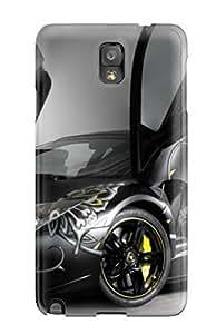 New Arrival Case Cover With PGQyUWx12967sWKVR Design For Galaxy Note 3- Lamborghini