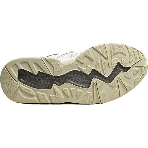 Puma Damesschoen Van Glory Decor Sneaker, 9.5, Wit