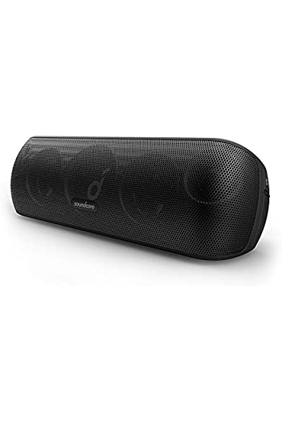 Anker Bluetooth Speakers On Sale for Up to 31% Off [Deal]
