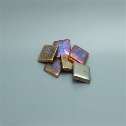 Bismuth chip (pure:99.99%) 1 kg by Sasaki solder industry co., Ltd.