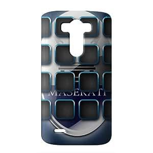 Fortune strange square 3D Phone Case for LG G3