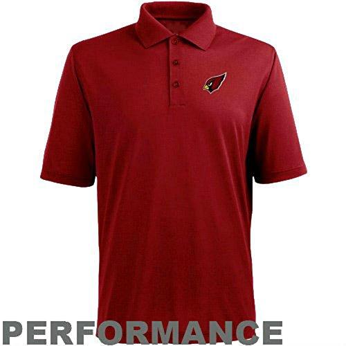 Girls Xl Red Polo Shirt