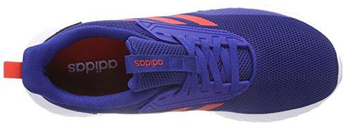 Reauni Deporte Adulto Zapatillas adidas Questar Drive Ftwbla 000 Unisex de Azul K Roalre qfAgaw