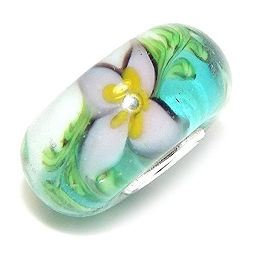 Lily Easter Grow (Solid 925 Sterling Silver