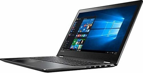 "Lenovo Flex 4 15.6"" Signature Edition 2-in-1 Full HD IPS Touchscreen Notebook Computer, Intel Core i7-7500U 2.7GHz, 16GB RAM, 512GB SSD, AMD Radeon R7 M460, Windows 10"