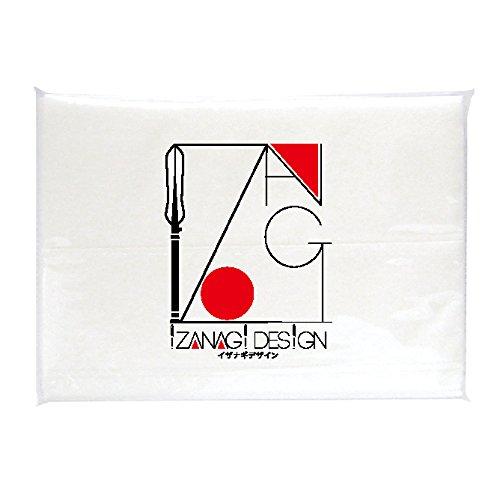 [With English instruction] Shionogi, CUSHION CORRECT EZ denture cushion grip adhesive 10g with Flushable Pocket Size Tissue [IZANAGI-DESIGN Original Pack] (5 Packs)