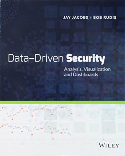 Data Driven Security: Analysis, Visualization and Dashboards By ...