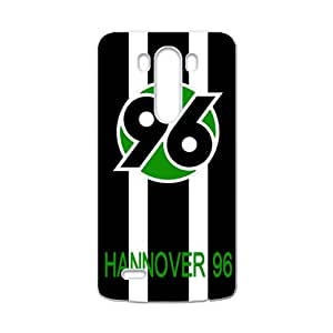 Hannover 96 Logo Cell Phone Case for LG G3