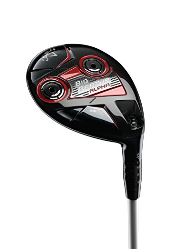 Callaway Men's Big Bertha Alpha 815 Fairway Wood, Right Hand, 14-Degree, Stiff Flex (Callaway Drivers 815)
