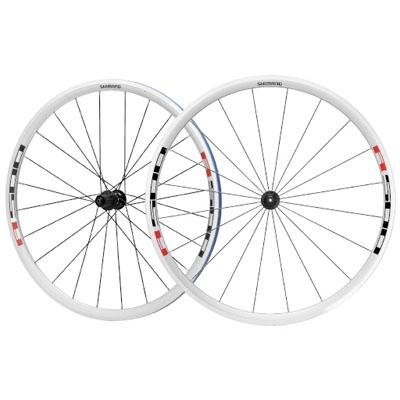 Shimano ALLOY CLINCHER 30MM WH R501 30 S