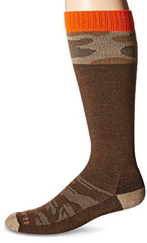 Carhartt Mens Hunting Compression Socks product image