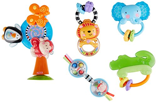 Fisher Price Y2499 Kit de Regalo