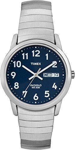 Blue Dial Expansion Band - 5