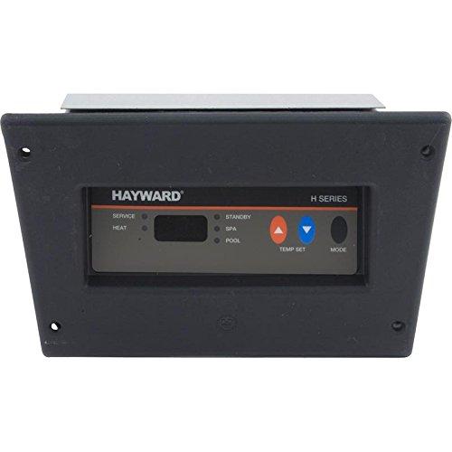 Hayward HAXCPA1932 Control Bezel Assy, - Control Assembly Bezel