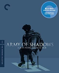 amazoncom army of shadows the criterion collection