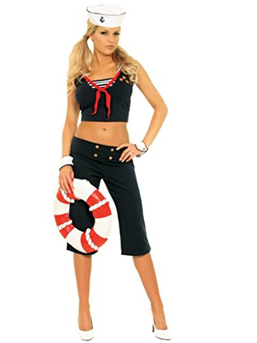 Elega (First Mate Sailor Costumes)