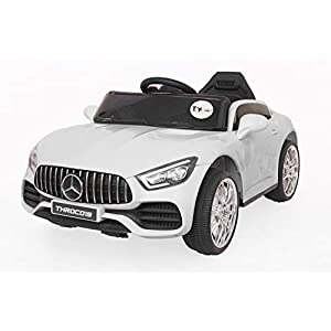 Toy House Benz A Class...