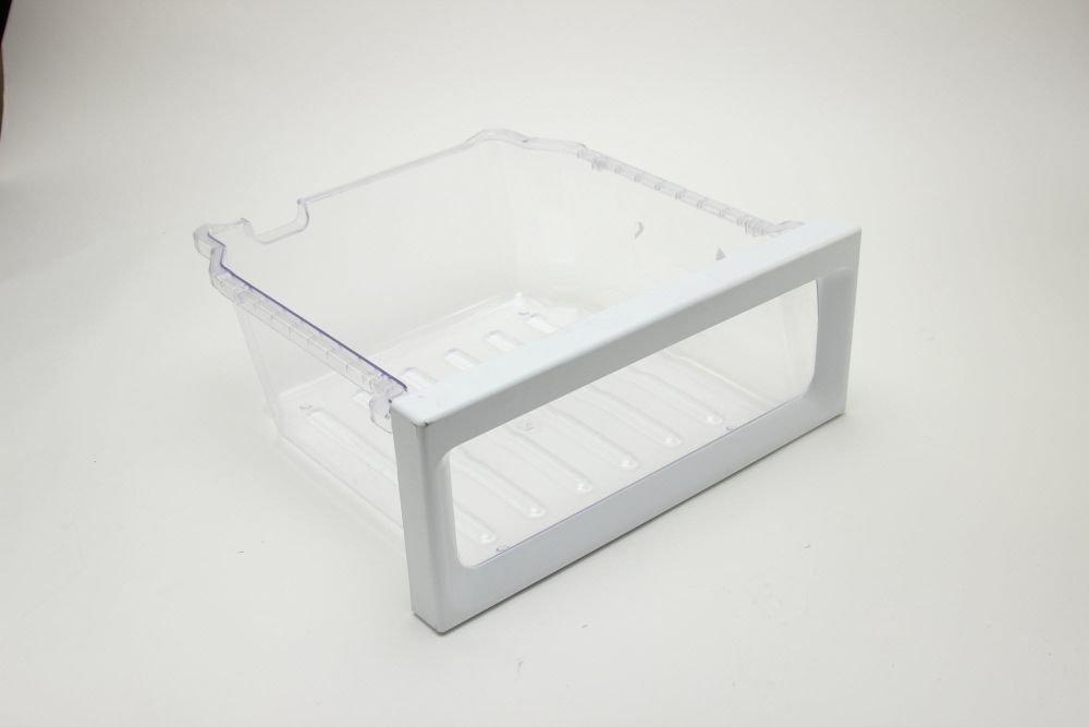 Samsung DA97-08383B Refrigerator Chilled Drawer Genuine Original Equipment Manufacturer (OEM) Part