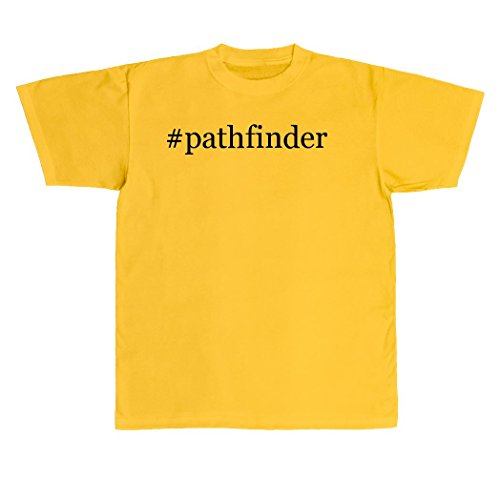 pathfinder-new-adult-mens-hashtag-t-shirt-yellow-xxx-large
