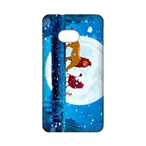 diy zhengDIY Case Cute The King Lion Hard Plastic Back Case Cover for Personalized Case for iphone 5/5s Case-Perfect as Christmas gift(2)