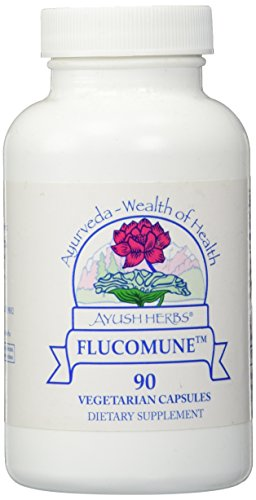 Cheap Ayush Herbs – Flucomune 90 vcaps
